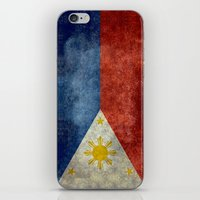 Republic Of The Philipp… iPhone & iPod Skin