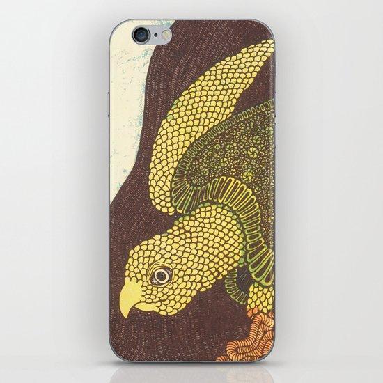 Aquatic iPhone & iPod Skin