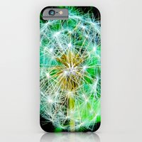 Free Wishes iPhone 6 Slim Case