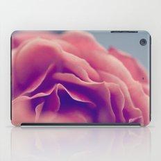 FEARFUL SYMMETRY iPad Case