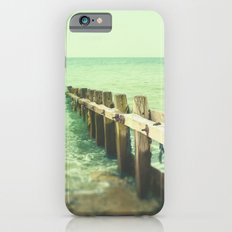 Into the Sea iPhone 6 Slim Case