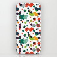 Spotted iPhone & iPod Skin