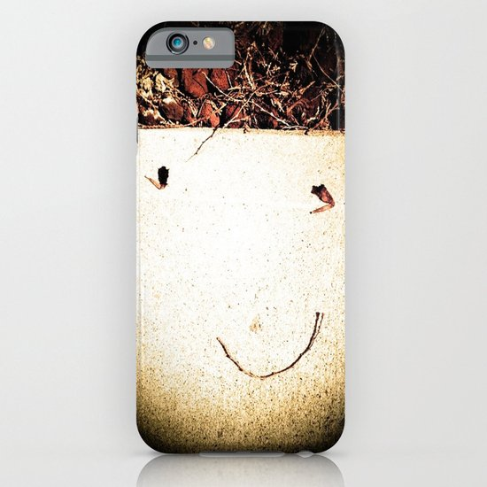Natures Funny: Untouched iPhone & iPod Case