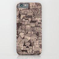 iPhone & iPod Case featuring Prague II by Littlemess