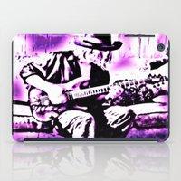 Rock N' Roll Gypsy iPad Case