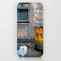 Trespassing iPhone 6 Slim Case
