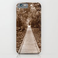 Off The Beaten Path iPhone 6 Slim Case