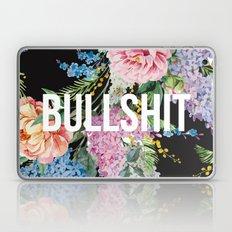 Bullshit Laptop & iPad Skin