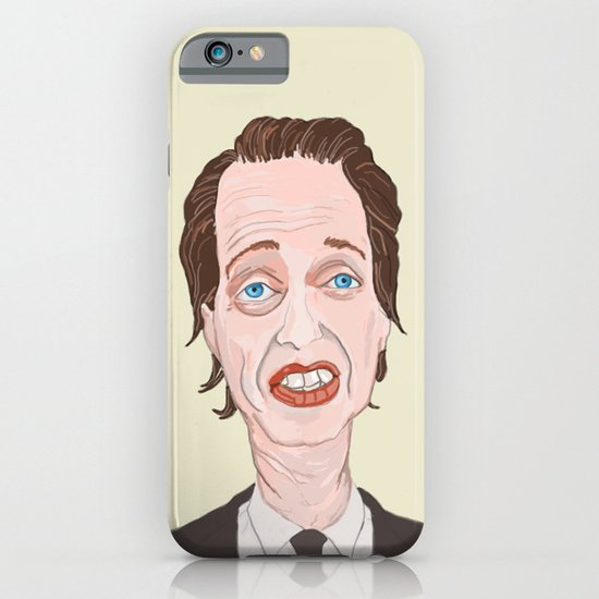 Buscemi iPhone & iPod Case