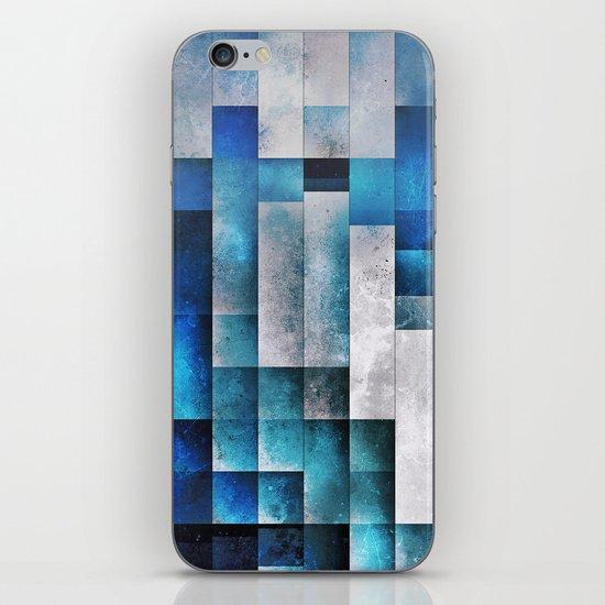 cylld iPhone & iPod Skin