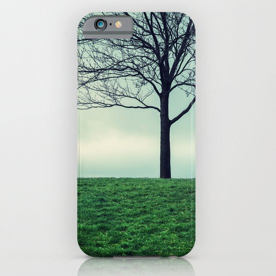 Park Simplicity iPhone & iPod Case