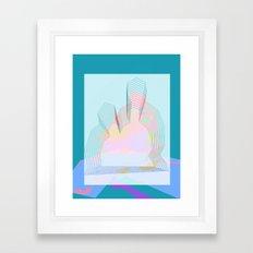Prototipo Framed Art Print