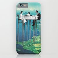 iPhone & iPod Case featuring High Attitude by Eugenia Loli