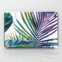 The jungle vol 2 iPad Case