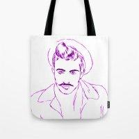 Jonn Tote Bag