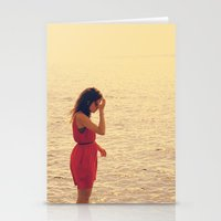 candid Stationery Cards