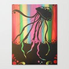 jellybelly Canvas Print