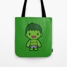 Big Guy Tote Bag