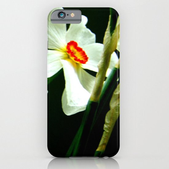 flower dream iPhone & iPod Case