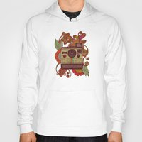 Out of sight! Hoody