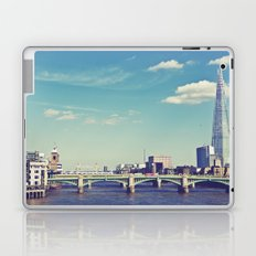 London... Laptop & iPad Skin