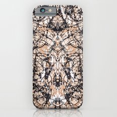 Reflecting Pollock  Slim Case iPhone 6s