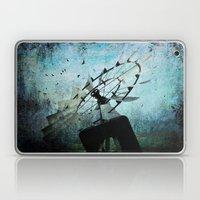 Silent Wind Laptop & iPad Skin