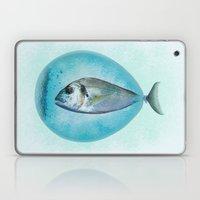 BalloonFish Laptop & iPad Skin