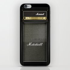 guitar electric amp amplifier iPhone 4 4s 5 5s 5c, ipod, ipad, tshirt, mugs and pillow case iPhone & iPod Skin
