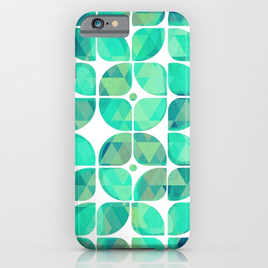 Minty iPhone & iPod Case