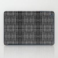 Deelder Black iPad Case