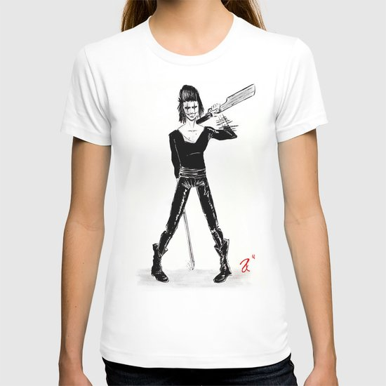 Quote the Draven, Nevermore T-shirt