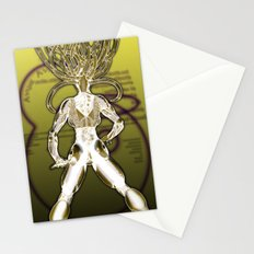 Interface Stationery Cards