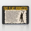 Evil Dead  |  Army of Darkness / Full Metal Jacket Mashup  | This Is My Boomstick iPad Case