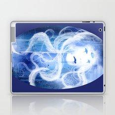 Three Eyed Goddess Laptop & iPad Skin