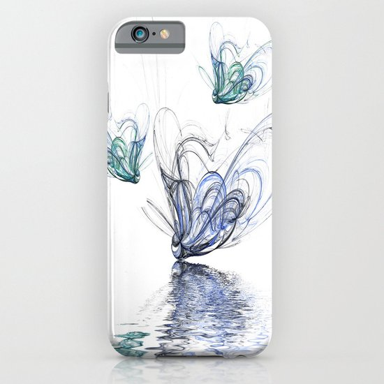 Young Spirits iPhone & iPod Case