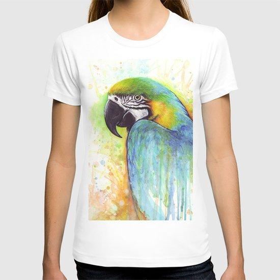 Macaw T-shirt
