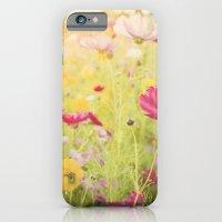 Rest stop iPhone 6 Slim Case