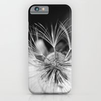 Dandelion seeds iPhone 6 Slim Case