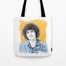 Tim Buckley Tote Bag