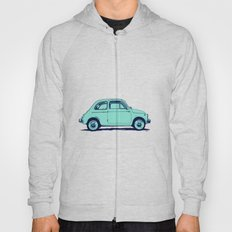Fiat 500 Hoody