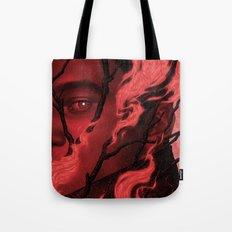 Byronic V Tote Bag