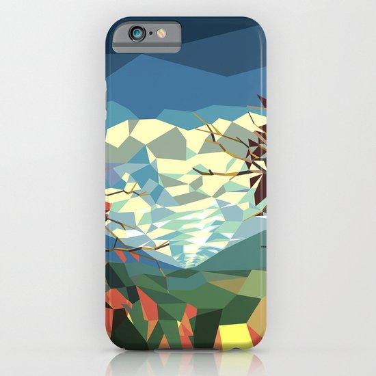 Landshape iPhone & iPod Case