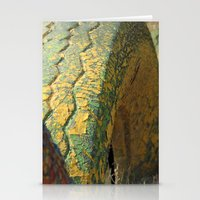 Tired Tires Stationery Cards