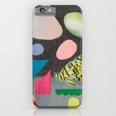 a bit for you, a bit for everyone Slim Case iPhone 6s