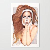 ARTPOP Canvas Print