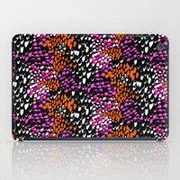 Exotic animal iPad Case