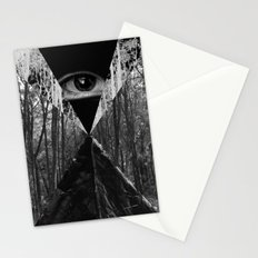 From the Eye Stationery Cards