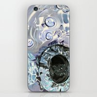 Banality  iPhone & iPod Skin