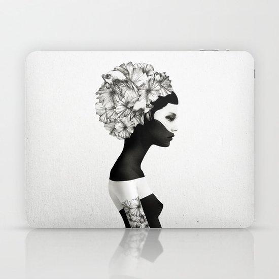 Marianna - Ruben Ireland & Jenny Liz Rome  Laptop & iPad Skin